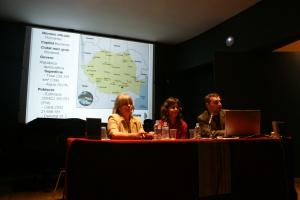 Discutie publica despre turism in Bistrita-Nasaud