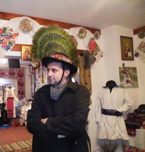 E bine să vină domnul Liviu Dragnea la Năsăud la Ziua Costumului Popular?