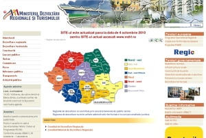 Regionalizare USL