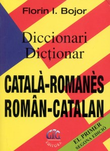 Dictionar Roman - Catalan / Catalan - Roman