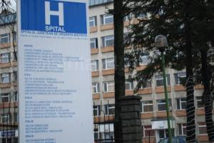 colindam la spital