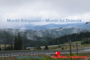 Muntii Bargaului – Muntii lui Dracula
