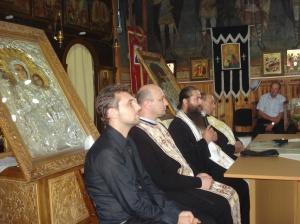 Marţea Gândirii Creştine la BECLEAN