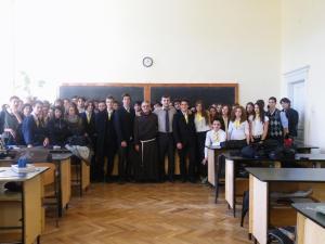 Florin Bojor - 1000 elevi