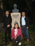 Florin I. Bojor, Elena M. Cimpan, Iosif Herlo