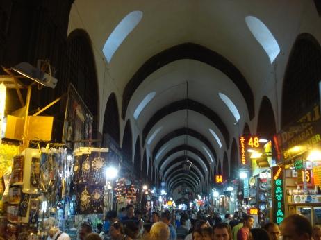 Marele Bazar - Istanbul