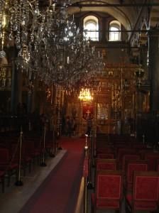 Catedrala Patriarhiei Ecumenice Constantinopol