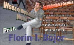 Florin I. Bojor - postmodernitatea crestina