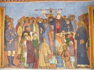 Sfinţii Andrei: Ziua Naţională a Creştinilor Români