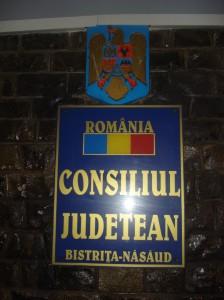 Consiliul Judetean Bistrita - Nasaud