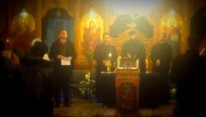 Părintele Calinic: întâlnirea mea cu Iisus şi Maica Domnului