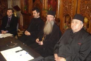 Părintele Visarion: bucuria postului în lumina învierii