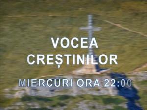 Vocea Crestinilor TV Bistrita