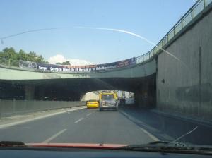 Care este varianta nord reală pentru centura de ocolire a municipiului Bistriţa?