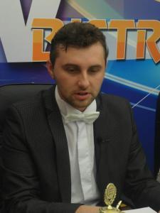 Florin I. Bojor