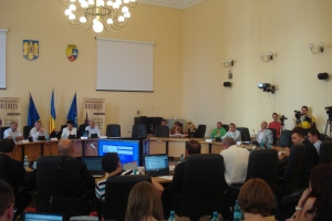 Libertatea de exprimare negată în Consiliul Local Bistriţa!