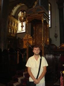 Florin Bojor - Constantinopol