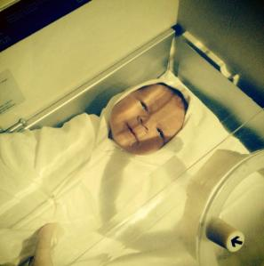 S-a născut Filip Ioan Bojor!