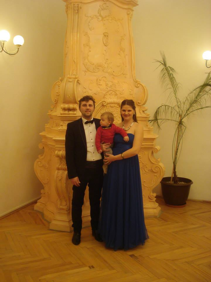 Golden Krone Transylvania Ball 2015