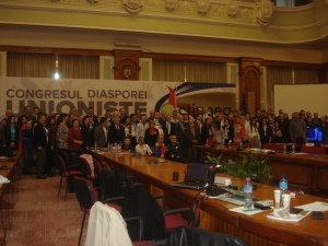 Congresul Diasporei Unioniste, un nou pas spre unificare!