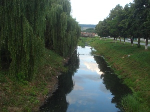 Lechinta – posibila Venetie a Transilvaniei 1