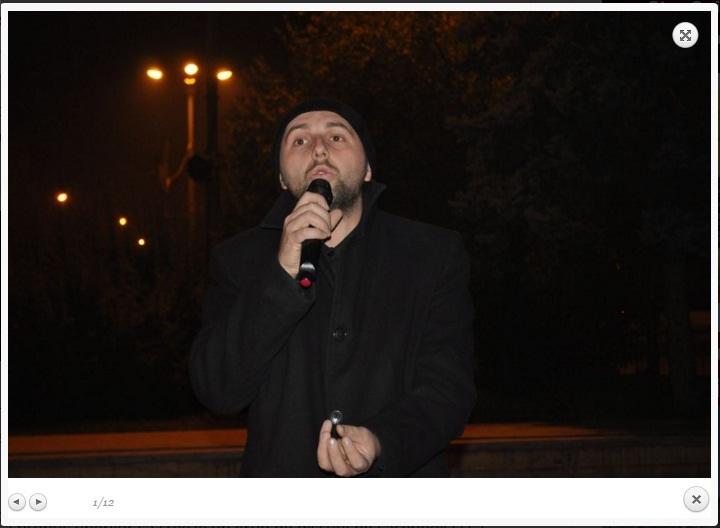 Florin Bojor - dialog civic
