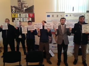 Publicarea ideii de societate civilă şi importanţa acesteia în sistem