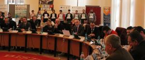 protest societatea civila bistriteana 2
