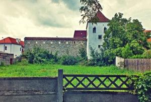 bastion turnul dogarilor bistrita
