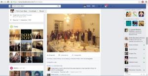 Florin Bojor facebook candidatura