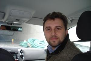Florin Bojor - nevoia de parcari la Bistrita