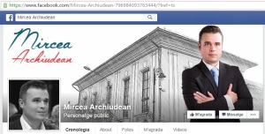 Mircea Archiudean pact Cretu Bistrita