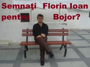 Semnati Florin Ioan Bojor