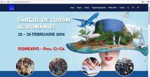 Targul de Turism Romania