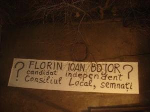 Semnaturi Florin Ioan Bojor