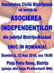 Asocierea Independentilor BN