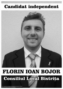 Florin Ioan Bojor - CL Bistrita