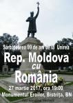 sarbatoarea-unire-r-moldova-cu-romania-bistrita