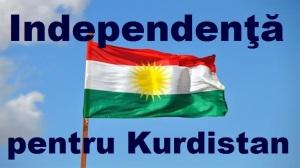 Independenta pentru Kurdistan