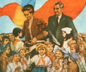 Ceausescu si politicienii de azi