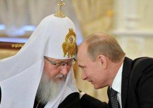 Patriarhului Kiril al Rusiei si problema calendarului