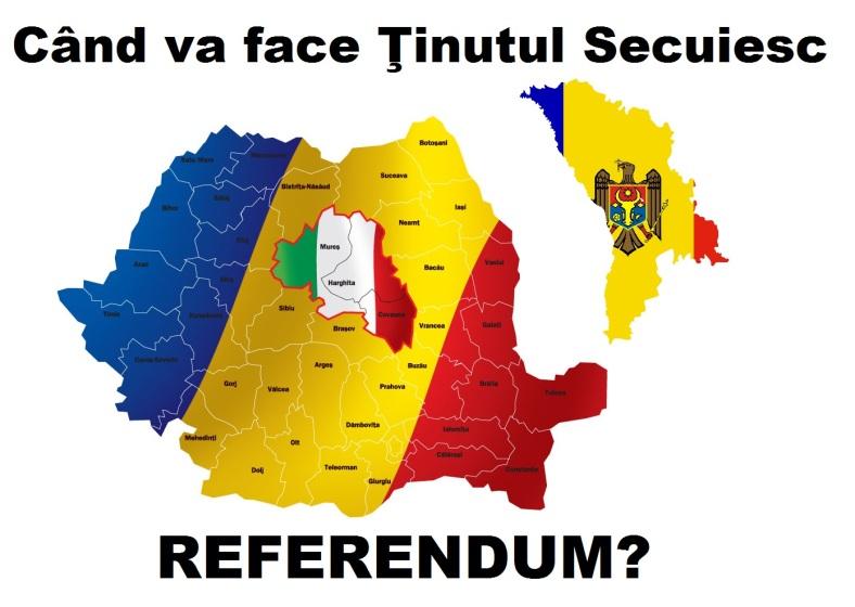 Referendum Tinutul Secuiesc