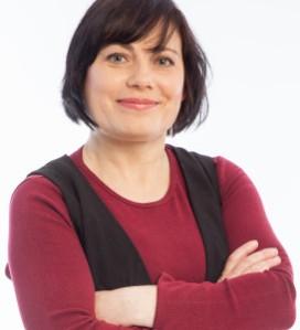 Caroline Fernolend