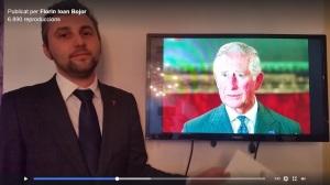 Prinţul Charles – moştenitorul tronului României?
