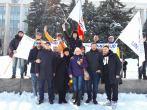 Bistriteni la Chisinau