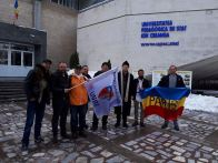 BUN Moldova cu unionistii bistriteni