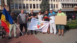 Istoria se repetă ieşim în stradă în România şi în R. Moldova pentru Justiţie şi apoi facem Unirea