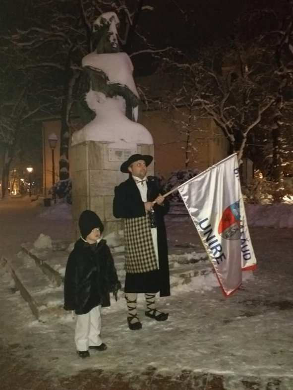 Suceava - Centenarul Bucovinei - Filip Bojor, Florin Bojor