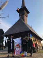 Biserica Mihai Viteazu Alba Iulia - Florin Bojor, Vasile Man, Filip Bojor, Florina Bojor
