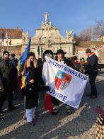Centenar Alba Iulia - Filip Bojor, Florina Bojor, Florin Bojor